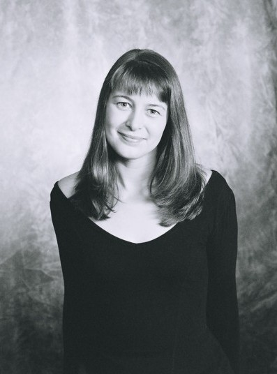 Photo of Ellie Seligmann (Olsson 2004)